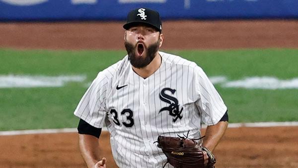 Lance Lynn White Sox