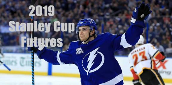 2019 Stanley Cup Odds - Value Picks